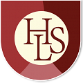 Huddersfield Language School logo