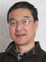 Chris Sun - Huddersfield Language School - Chinese